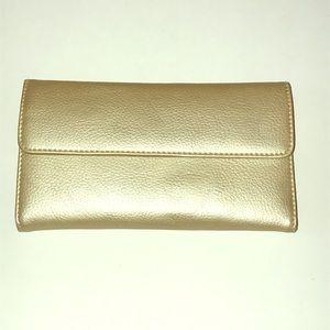 Handbags - Cream wallet